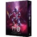 ID-0 Blu-ray BOX [3Blu-ray Disc+CD]<特装限定版>