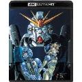機動戦士ガンダムF91 4KリマスターBOX (4K ULTRA HD Blu-ray&Blu-ray Disc 2枚組)<期間限定生産版>
