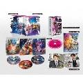 仮面ライダーエグゼイド トリロジー アナザー・エンディング コンプリートBOX+ゴッドマキシマムマイティXガシャット [3DVD+CD]<初回生産限定版>