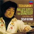 チャイコフスキー:バレエ≪くるみ割り人形≫≪眠りの森の美女≫組曲<初回生産限定盤>