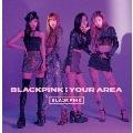 BLACKPINK IN YOUR AREA [CD+DVD+スマプラ付]<通常盤> CD