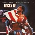 ロッキー4/炎の友情 オリジナル・サウンドトラック<期間生産限定盤> CD