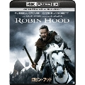 ロビン・フッド [4K Ultra HD Blu-ray Disc+Blu-ray Disc]