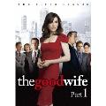 グッド・ワイフ-彼女の評決- THE FIFTH SEASON DVD-BOX Part1