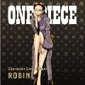 ONE PIECE Character Song Album ROBIN