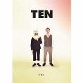 TEN [CD+DVD+フォトブック]<初回生産限定盤>