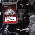 ≪Access All Areas≫ ライヴ・イン・モスクワ 1990 [DVD+CD]<完全生産限定版>