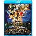 グースバンプス 呪われたハロウィーン [Blu-ray Disc+DVD]