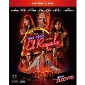 ホテル・エルロワイヤル [Blu-ray Disc+DVD]