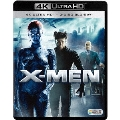 X-MEN [4K Ultra HD Blu-ray Disc+2Blu-ray Disc]