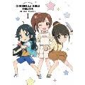 アイドルマスター シンデレラガールズ劇場 CLIMAX SEASON 第1巻 [2DVD+CD]