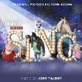 オリジナル・サウンドトラック・スコア SING/シング<スコア盤> CD