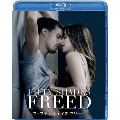 フィフティ・シェイズ・フリード Blu-ray Disc
