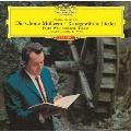 シューベルト:歌曲集≪美しき水車小屋の娘≫ 歌曲<ます><春の想い><野薔薇><生産限定盤>