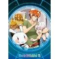 RobiHachi 5