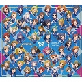 THE IDOLM@STER MILLION THE@TER WAVE 10 Glow Map [CD+Blu-ray Disc]