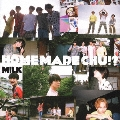 HOME MADE CHU!? [CD+DVD]<初回限定盤>
