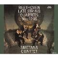 ベートーヴェン: 後期弦楽四重奏曲集(第12-16番、大フーガ)(1965-71年アナログ録音)、弦楽四重奏曲第12番(1961年録音)<タワーレコード限定>