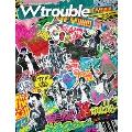 ジャニーズWEST LIVE TOUR 2020 W trouble [2DVD+ブックレット+組み立て式VRゴーグル(スマートフォン用)]<初回盤>
