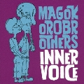INNER VOICE [CD+DVD]<初回限定盤>