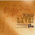 """V-Gold"" LIVE!"