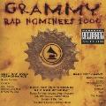 2000 グラミー・ラップ・ノミニーズ RAP