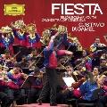 Fiesta -Revueltas, I.Carreno, A.Estevez, etc (1/2008) / Gustavo Dudamel(cond), Venezuela Simon Bolivar Youth Orchestra