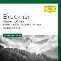 ブルックナー: 宗教音楽集