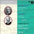 The Romantic Piano Concerto Vol.54 - Somervell, Cowen