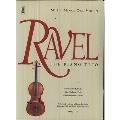 VIOLIN:PIANO TRIO:RAVEL
