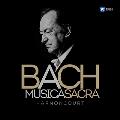 Bach Musica Sacra (Bach Recording Best)<限定盤>