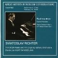 Rachmaninov: 12 Preludes, Piano Concerto No.1