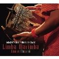 Sakaki Mango & Gajumaru Ensemble/リンバ・マリンバ・ライヴ・アット・ムサビ [CD+DVD] [ASR-3037X]