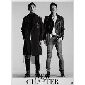 New Chapter #1: Chance Of Love (B Ver.): 東方神起 Vol.8