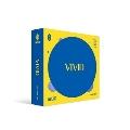 Vivid: 2nd EP (V Ver.) (日本限定特典付き)