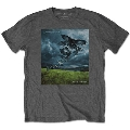 "David Gilmour ""Rattle That Lock"" T-shirt/Lサイズ"