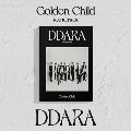 DDARA: Golden Child Vol. 2 (Repackage)(B VER.)
