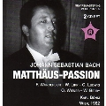 J.S.Bach: Matthaus-Passion