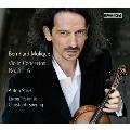 B.Molique: Violin Concertos No.3, No.6