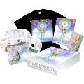 Elements Pt.1 & 2 [3CD+DVD+カセット+Tシャツ:Lサイズ]<限定盤>