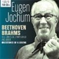 ベートーヴェン、ブラームス: 交響曲演奏集