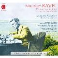 ラヴェル: ピアノのための主要作品集