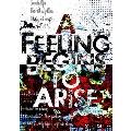 LIVE DVD「A Feeling Begins to Arise」<タワーレコード限定/通常盤>