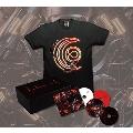 EX_MACHINA [2CD+2DVD+オリジナルTシャツ]<完全生産限定盤>