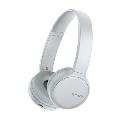 SONY Bluetoothヘッドホン WH-CH510/ホワイト