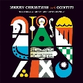 MERRY CHRISTMAS with GONTITI -BEST SELECTION OF CHRISTMAS SONGS-<レコードの日対象商品/完全生産限定盤>