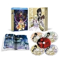 FAIRY TAIL Ultimate Collection Vol.13 [4Blu-ray Disc+CD]
