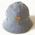 VANS×TOWER RECORDS Hat NAVY