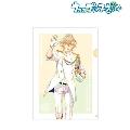 うたの☆プリンスさまっ♪ 四ノ宮那月 Ani-Art 第2弾 クリアファイル