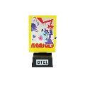 BT21 アクリルLEDライティング/MANG